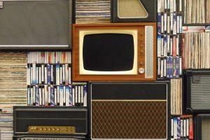 Wynalezienie telewizora - przyczyny i skutki